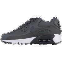 Nike Air Max 90 Niños Preescolar Nike Casual Negro Negro Negro  Negro 11f1d8