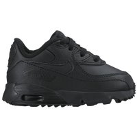 air max 90s all black