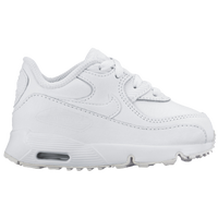 infants nike air max 90 mesh trainers nz