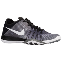 957c802833aa5 Nike Free TR 6 - Women s - Training - Shoes - Black White Cool Grey