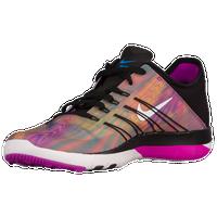 nike free tr 6 metallic women's training shoe