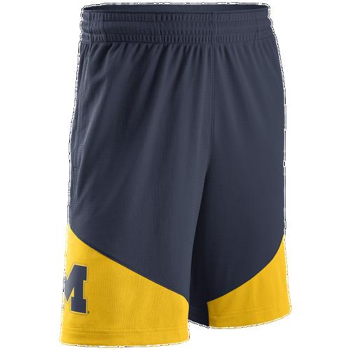 Nike College Classic Logo Shorts