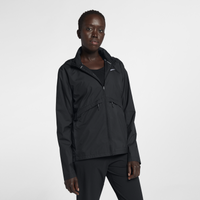 Nike Essential Jacket - Women's - Black / Black