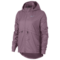 Nike Essential Jacket - Women's - Purple
