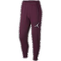 Jordan Flight Graphic Fleece Pants - Men s - Basketball - Clothing ... 065302d215e3