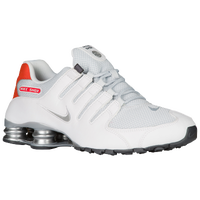 Nike Shox Mc Shoes | Foot Locker