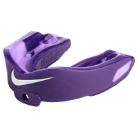 Nike Hyperstrong Mouthguard With Flavor - Adult - Purple / White