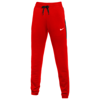 Nike Team Dry Showtime Pants - Women's - Red