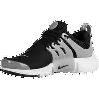Nike Presto - Boysu0027 Grade School - Running - Casual - Black/Black