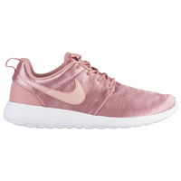 Nike Womens Nike Roshe One Slip BlackWhite from Foot Locker | ShapeShop