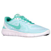af0b1bc2eebe Nike Free RN - Girls  Grade School - Running - Shoes - Lava Glow Met ...