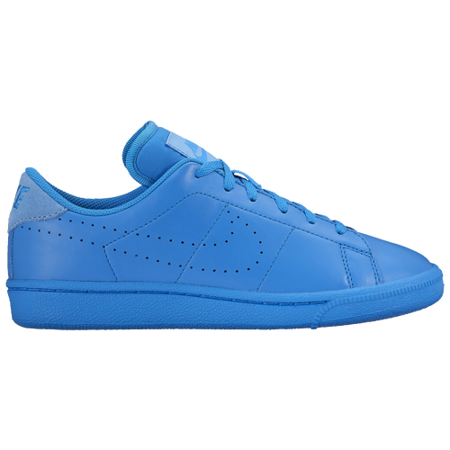 Nike Tennis Classic - Boys' Grade School - Casual - Shoes - Photo  Blue/University Blue/White/Photo Blue