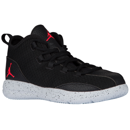 Jordan Reveal - Boys' Preschool - Black / White