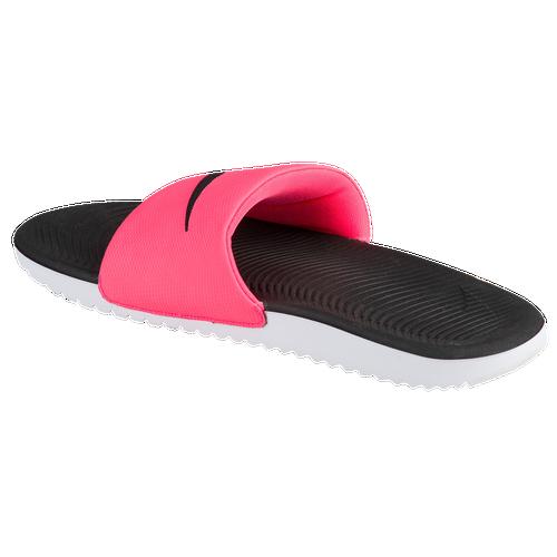 Nike Kawa Slide - Women s  9d9e0e428810