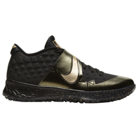 Nike Force Zoom Trout 6 Turf - Men's - Black / Gold