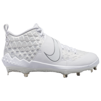 Nike Force Zoom Trout 6 - Men's - White
