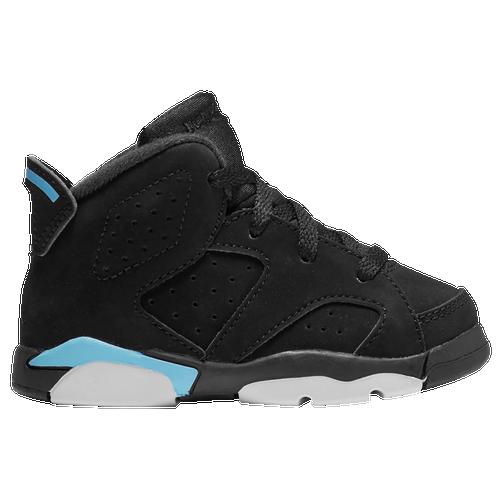 air jordan 6 black university blue nz