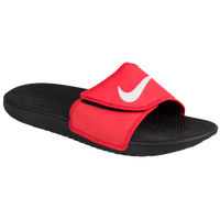 9cfcec0b6 Nike Kawa Adjust Slide - Men s - Casual - Shoes - Black Black