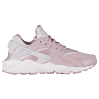 Stylish Nike Air Huarache Vast Grey/Particle Rose/Summit White/Particle Rose For Women Online Sale