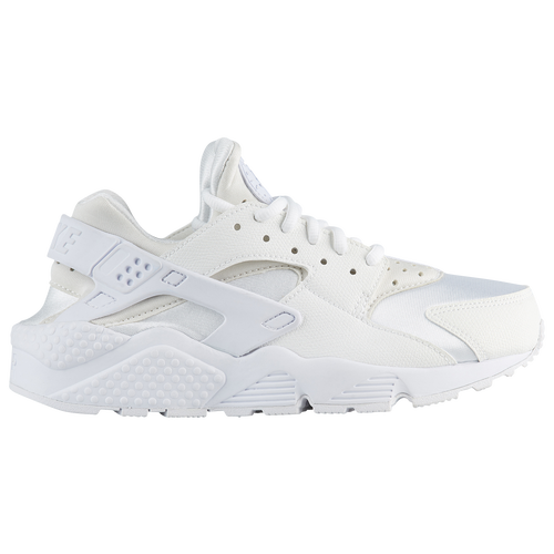 air huarache all white