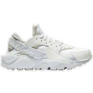 Confrontar desinfectar Ser amado  Nike Air Huarache - Women's - Casual - Shoes - White/White