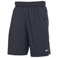 Nike Team Flex Woven Pocket 2.0 Shorts - Men's - Grey