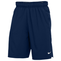 Nike Team Flex Woven Pocket 2.0 Shorts - Men's - Navy