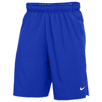 Nike Team Flex Woven Pocket 2.0 Shorts - Men's - Blue