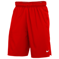 Nike Team Flex Woven Pocket 2.0 Shorts - Men's - Red