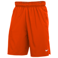 Nike Team Flex Woven Pocket 2.0 Shorts - Men's - Orange