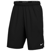 Nike Team Flex Woven 2.0 Shorts - Men's - Black
