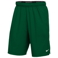 Nike Team Flex Woven 2.0 Shorts - Men's - Dark Green