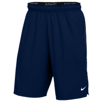Nike Team Flex Woven 2.0 Shorts - Men's - Navy