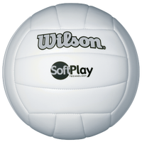 Wilson Team Softplay Volleyball - White