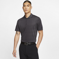 Nike TW Dry Novelty Golf Polo - Men's - Black