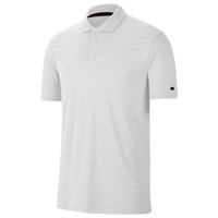 Nike TW Dry Novelty Golf Polo - Men's - White