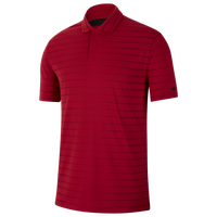 Nike TW Dry Novelty Golf Polo - Men's - Red