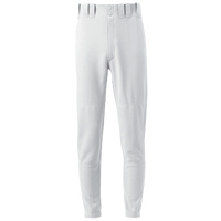Mizuno Premier Pants - Men's - All White / White