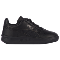 PUMA GV Special - Boys' Toddler - All Black / Black