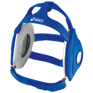 ASICS® Unrestrained Earguard - Men's - Royal