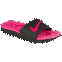 buy popular 11b87 e490a Nike Slides   Kids Foot Locker