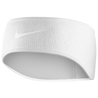 Nike Knit Cold Weather Headband - White