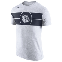8770848b4fc0 North Carolina Tar Heels.  29.99. Now  19.99. Nike College Tri-Blend  Basketball Logo T-Shirt - Men s - Gonzaga Bulldogs -