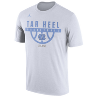 1dcda5faa2d426 Jordan College Basketball Legend T-Shirt - Men s - North Carolina Tar Heels  - White