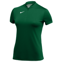 Nike Team Authentic Dry Blade S/S Polo - Women's - Green