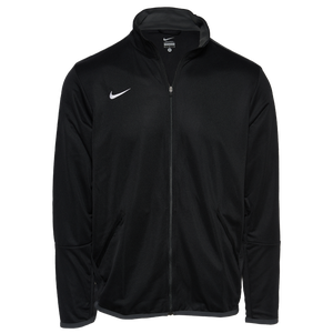 Nike Team Epic Jacket - Men's - Black/Anthracite/White