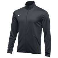 Nike Team Epic Jacket - Men's - Grey / Black