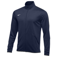 Nike Team Epic Jacket - Men's - Navy / Grey