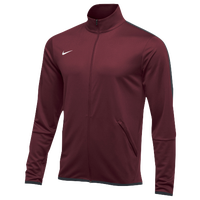 Nike Team Epic Jacket - Men's - Cardinal / Cardinal