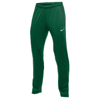 Nike Team Epic Pants - Men's - Dark Green / Grey